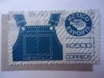 Sellos de America - M�xico -  Mexico Exporta