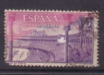 Stamps Spain -  Fiesta Nacional- tauromaquia