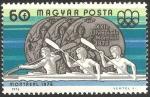 Sellos de Europa - Hungría -  Juegos Olímpicos de Montreal 1976
