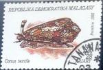 Stamps : Africa : Madagascar :  Intercambio 0,20 usd 140 fr. 1993