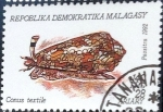 Stamps : Africa : Madagascar :  Intercambio 0,20 usd 140 fr. 1993