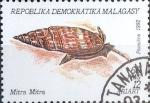Stamps : Africa : Madagascar :  Intercambio 0,20 usd 60 fr. 1993