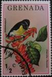 Stamps Grenada -  Bananaquit