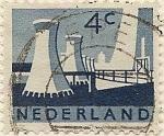 Stamps Netherlands -  Nederland