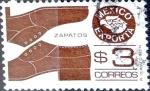 Sellos de America - México -  Intercambio 0,20 usd 3 p. 1982