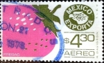 Sellos de America - México -  Intercambio 0,20 usd 4,30 p. 1975