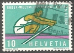 Stamps Switzerland -  Remo