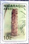 Sellos del Mundo : America : Nicaragua : Intercambio 0,20 usd 10 cent. 1965