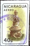 Sellos del Mundo : America : Nicaragua : Intercambio 0,20 usd 40 cent. 1965