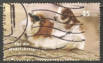 Sellos del Mundo : Europa : Alemania : Fauna