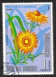 Sellos de Africa - Guinea Ecuatorial -  Flowers (II) Oceania