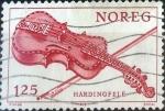 Sellos de Europa - Noruega -  Intercambio maxs 0,20 usd 1,25 k. 1978