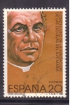 Sellos de Europa - España -  Centenario fundación Escuelas del Ave María
