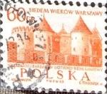 Sellos de Europa - Polonia -  Intercambio 0,20 usd  60 g. 1965