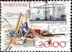 Sellos del Mundo : Europa : Portugal : Intercambio 0,20 usd 20 e. 1978