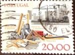 Sellos de Europa - Portugal -  Intercambio 0,20 usd 20 e. 1978