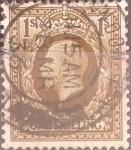 Stamps United Kingdom -  Intercambio 1,40 usd 1 sh. 1936