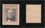 Stamps Argentina -  pro cartero - Rowland Hill