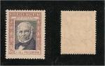 Sellos de America - Argentina -  pro cartero - Rowland Hill