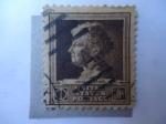 Sellos de America - Estados Unidos -  Escritora, Jane Addams 1860-1935 (Mi/474 - Nn/878)