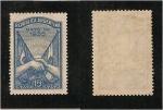 Stamps Argentina -  Visita del presidente de Brasil