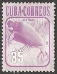 Sellos del Mundo : America : Cuba : Manati