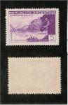 Stamps Argentina -  congreso postal universal