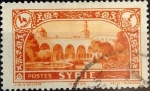 Stamps : Asia : Syria :  Intercambio 0,25 usd 4 p. 1930
