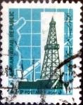 Stamps : Asia : Syria :  Intercambio 0,20 usd 2,5 p. 1968