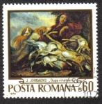 Sellos de Europa - Rumania -