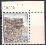 Sellos del Mundo : Europa : España :  balcon de europa