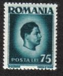 Sellos de Europa - Rumania -  King Michael I. of Romania (*1921)