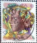 Stamps : Europe : Switzerland :  Intercambio jcpf 1,25 usd 90 cent. 1986