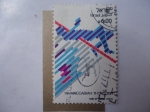 Stamps Israel -  11th Maccabiah.