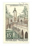 Stamps : Europe : France :  Le Quesnoy (Nord), ciudad