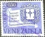 Sellos del Mundo : America : Venezuela : 30 cent. 1958