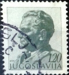 Stamps : Europe : Yugoslavia :  Intercambio 0,20 usd 1,20 d. 1974