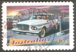 Sellos del Mundo : Oceania : Australia : Chrysler Valiant
