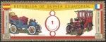 Sellos de Africa - Guinea Ecuatorial -  Exposicion de coches de Epoca