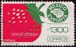 Sellos de America - México -  SG 1360rb