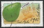 Stamps South Africa -  Aguacate