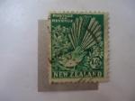 Stamps New Zealand -  New Zealand - Scott/Nz:185.