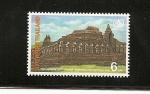 Stamps Thailand -  ARQUEOLOGIA - Parque historico de Kamphaeng