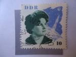 Sellos de Europa - Alemania -  DDR-