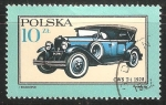 Stamps Poland -  CWS T1 1928