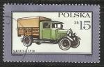 Sellos del Mundo : Europa : Polonia : Ursus A 1928