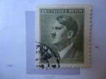 Sellos de Europa - Alemania -  Adolf Hitler.