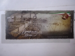 Sellos de America - México -  Bicentenario de la Independencia de México.