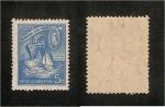 Stamps Argentina -  semana del mar