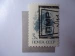 Sellos de Europa - Rusia -  CCCP - 3kon 1988